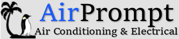 Airprompt Logo
